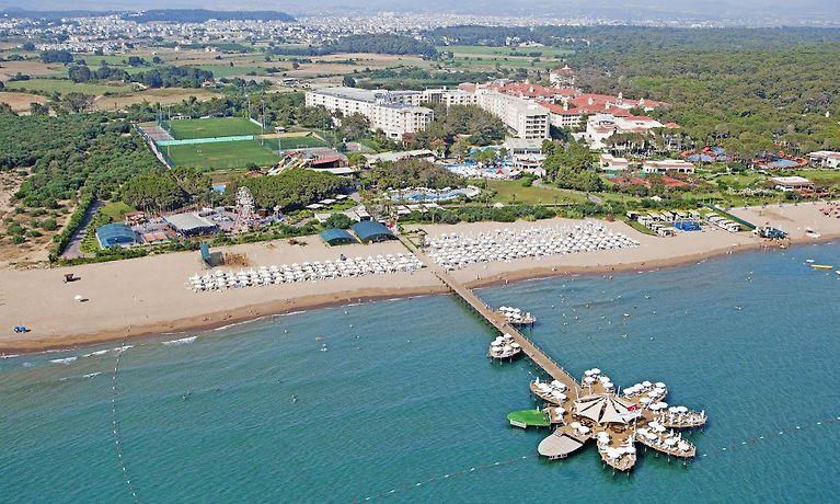 Sueno Hotels Beach Side Best Rates Guaranteed Side Hotels Com